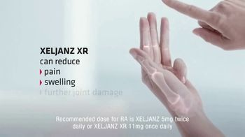 Xeljanz XR TV Spot, 'Needles: Sea Urchin' - Thumbnail 4
