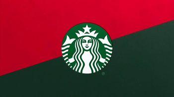 Starbucks Peppermint Mocha TV Spot, 'Moment of Merry' - Thumbnail 1