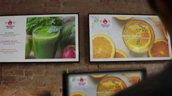 Spectrum Business TV Spot, 'Jessica's Juice Shop' - Thumbnail 6