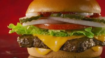 Wendy's 2 for $5 TV Spot, 'Satisfy Your Craving'