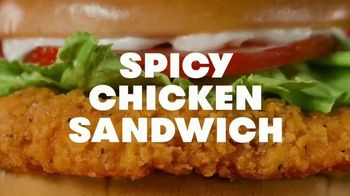 Wendy's 2 for $5 TV Spot, 'Satisfy Your Craving' - Thumbnail 4