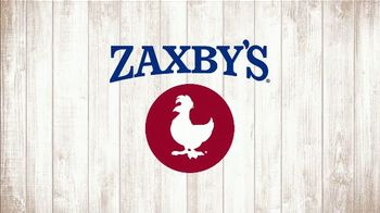 Zaxby's Fillet Sandwich Meals TV Spot, 'Taste Adventure' Featuring Rhys Darby - Thumbnail 7