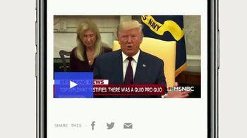 NBCNews.com TV Spot, 'Impeachment' - Thumbnail 4