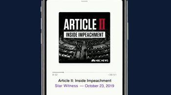 NBCNews.com TV Spot, 'Impeachment' - Thumbnail 6