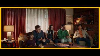 Subway TV Spot, 'Tear Away Pants: $5 Off'