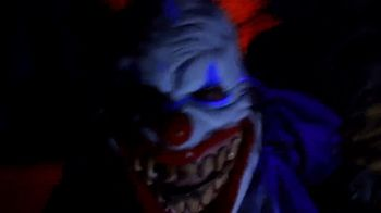 Six Flags Fright Fest TV Spot, 'Haunted Attractions' - Thumbnail 5