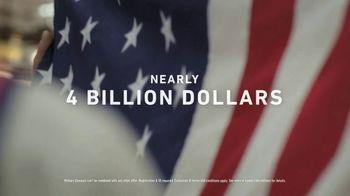 Lowe's TV Spot, 'Military Discount' - Thumbnail 5