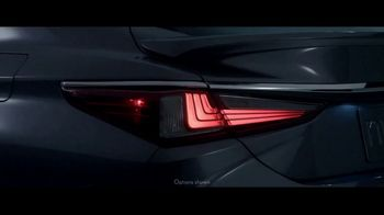 Lexus ES TV Spot, 'Why Bother' [T2] - Thumbnail 1