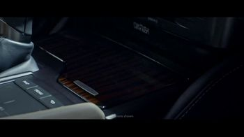 Lexus ES TV Spot, 'Why Bother' [T2] - Thumbnail 2