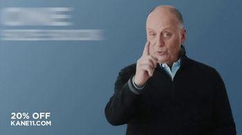 Kane 11 Socks TV Spot, 'Women's Sizes'