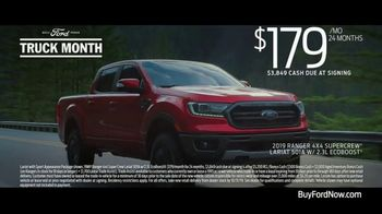 Ford Truck Month TV Spot, 'Drive It Home: Beast Mode' Song by Queen [T2] - Thumbnail 6