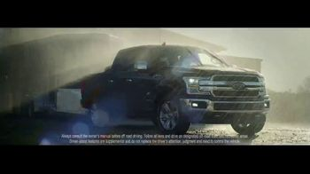 Ford Truck Month TV Spot, 'Drive It Home: Beast Mode' Song by Queen [T2] - Thumbnail 2