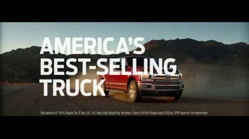 Ford Truck Month TV Spot, 'Drive It Home: Beast Mode' Song by Queen [T2] - Thumbnail 3