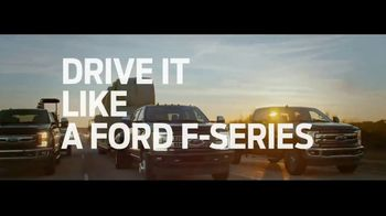 Ford Truck Month TV Spot, 'Drive It Home: Beast Mode' Song by Queen [T2] - Thumbnail 4