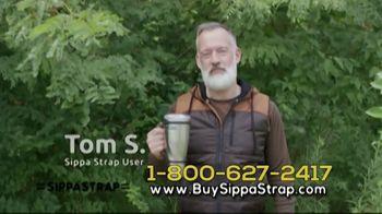 SippaStrap TV Spot, 'Universal Instant Handle' - Thumbnail 5