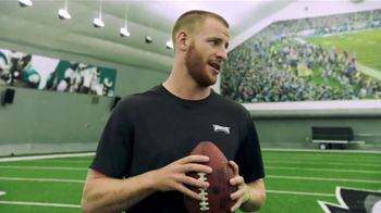 NRG TV Spot, 'Wentz Moves' Featuring Carson Wentz