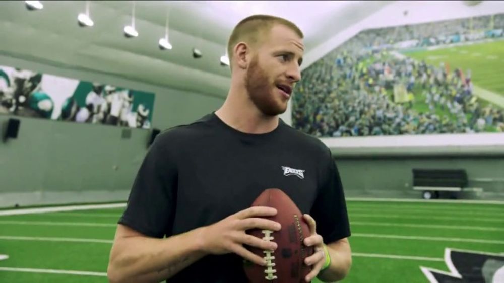 NRG TV Commercial, 'Wentz Moves' Featuring Carson Wentz