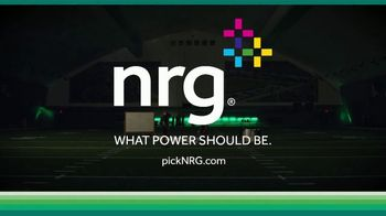 NRG TV Spot, 'Wentz Moves' Featuring Carson Wentz - Thumbnail 10