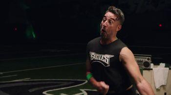 NRG TV Spot, 'Wentz Moves' Featuring Carson Wentz - Thumbnail 8