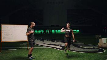NRG TV Spot, 'Wentz Moves' Featuring Carson Wentz - Thumbnail 9