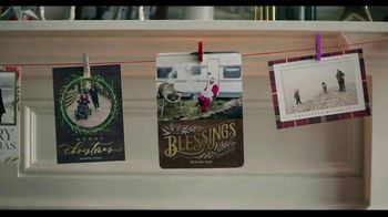 Shutterfly TV Spot, 'Anything Flys: Holiday Singles'