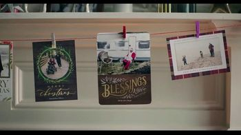 Shutterfly TV Spot, 'Anything Flys: Holiday Singles: 50 Percent Off'