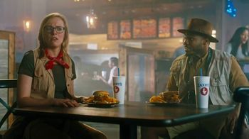 Zaxby's TV Spot, 'Choose'