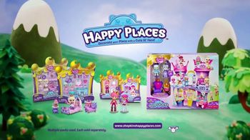 Happy Places Royal Trends TV Spot, 'Dance the Night Away' - Thumbnail 9