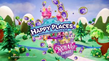 Happy Places Royal Trends TV Spot, 'Dance the Night Away' - Thumbnail 2