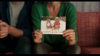 Shutterfly TV Spot, 'Anything Flys Holiday Cards: 50 Percent Off' - Thumbnail 3