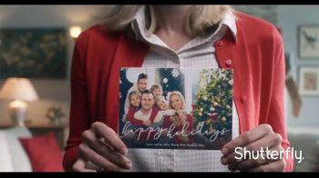 Shutterfly TV Spot, 'Anything Flys: Holiday Pet Lovers: 50 Percent Off'
