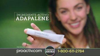 ProactivMD TV Spot, 'New Triple Brush Focus (30s Sp - H2s)' [Spanish] - Thumbnail 3