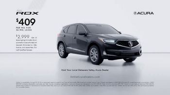 2020 Acura RDX TV Spot, 'Designed for Where You Drive: Safety' [T2]