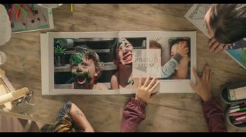 Shutterfly TV Spot, 'Anything Flys Holiday Gifts: 50 Percent Off'