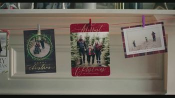 Shutterfly TV Spot, 'Anything Flys Holiday Family: 50 Percent Off'