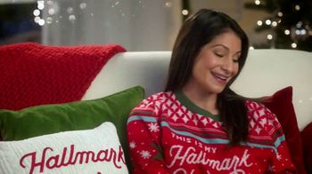Hallmark Gold Crown Stores TV Spot, 'The Heart of Christmas' Featuring Larissa Wohl