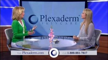 Plexaderm Skincare TV Spot, 'Annette Figueroa: This One Is for Real'