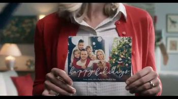 Shutterfly TV Spot, 'Anything Flys Holiday Cards'