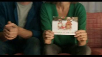 Shutterfly TV Spot, 'Anything Flys Holiday Cards' - Thumbnail 3