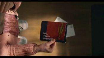 Shutterfly TV Spot, 'Anything Flys Holiday Cards' - Thumbnail 6