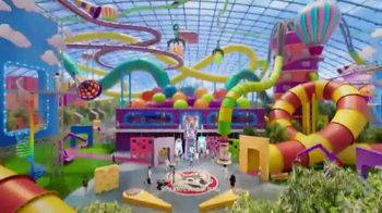 Chuck E. Cheese All You Can Play TV Spot, '50 Free Tickets' - Thumbnail 4