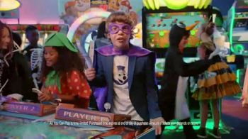 Chuck E. Cheese All You Can Play TV Spot, '50 Free Tickets' - Thumbnail 6
