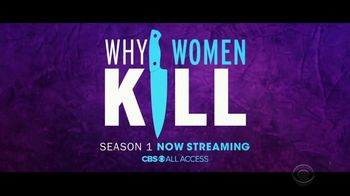 CBS All Access TV Spot, 'Why Women Kill' - Thumbnail 8