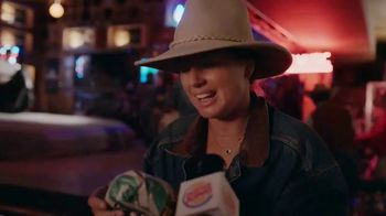 Burger King Impossible Whopper TV Spot, 'No Beef' - Thumbnail 5