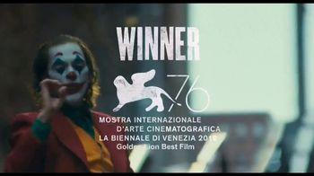 Joker - Alternate Trailer 86