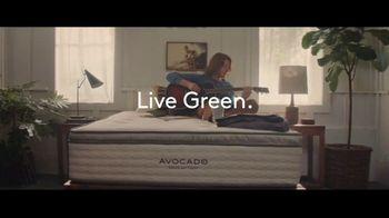 Avocado Mattress TV Spot, 'Better For You & Better For The Planet' - Thumbnail 10