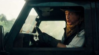 Zaxby's Southwest Chipotle Fillet Sandwich TV Spot, 'Adventure' Featuring Rhys Darby - 32 commercial airings