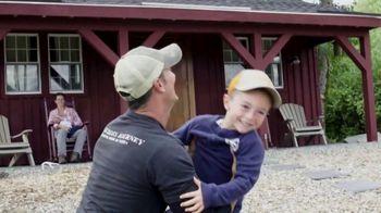 STIHL TV Spot, 'Salute to Fatherhood: $30 Off' - Thumbnail 6