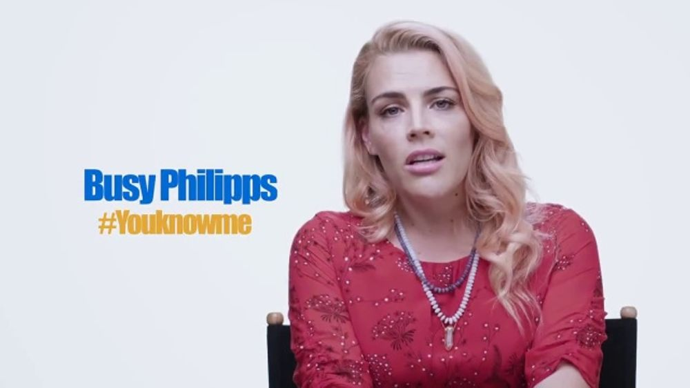 ACLU TV Commercial, 'Stop Abortion Bans' Featuring Busy Philipps