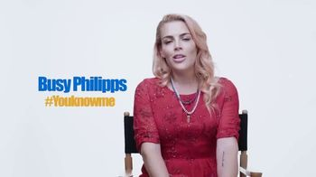 ACLU TV Spot, 'Stop Abortion Bans' Featuring Busy Philipps - Thumbnail 1